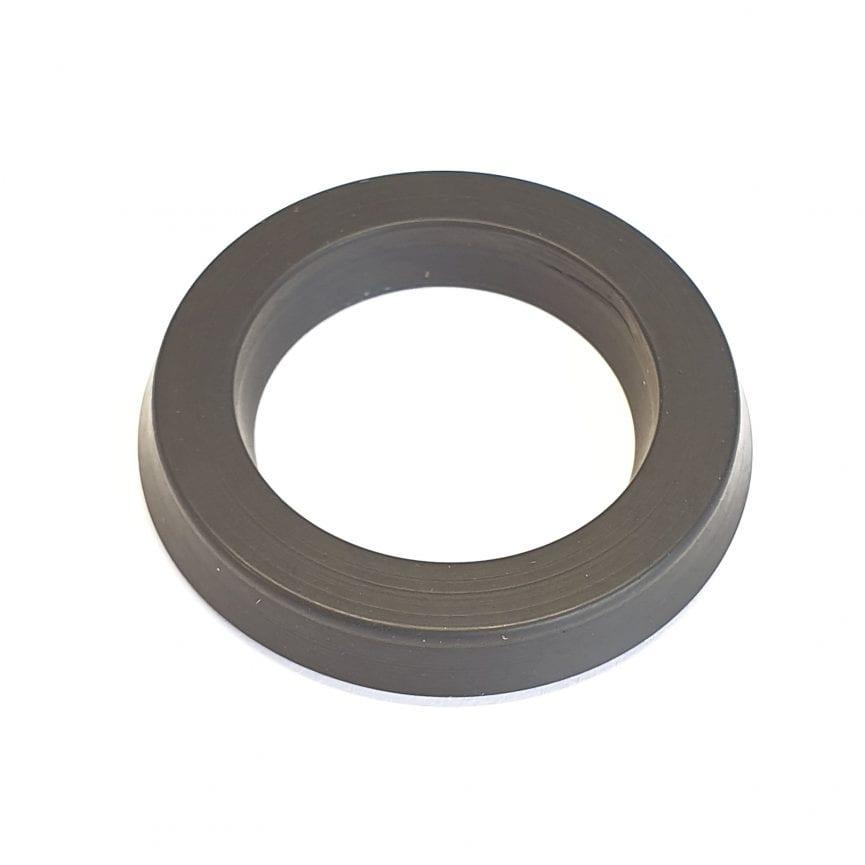 Kūginė tarpinė išleidimo kamščiui vidus ø 26mm išorė ø 40mm storis 6mm