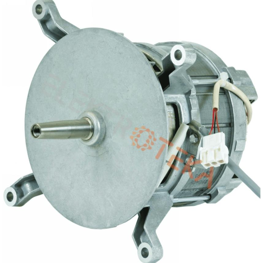 Ventiliatoriaus variklis 240V 3 fazės 60Hz 0,68kW 1730aps/min