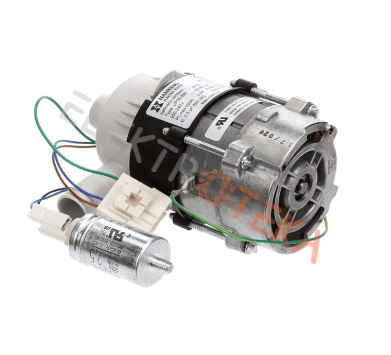 Pompa / siurblys įėjimas ø 24mm tipas UP30-890 200-240V 50/60Hz