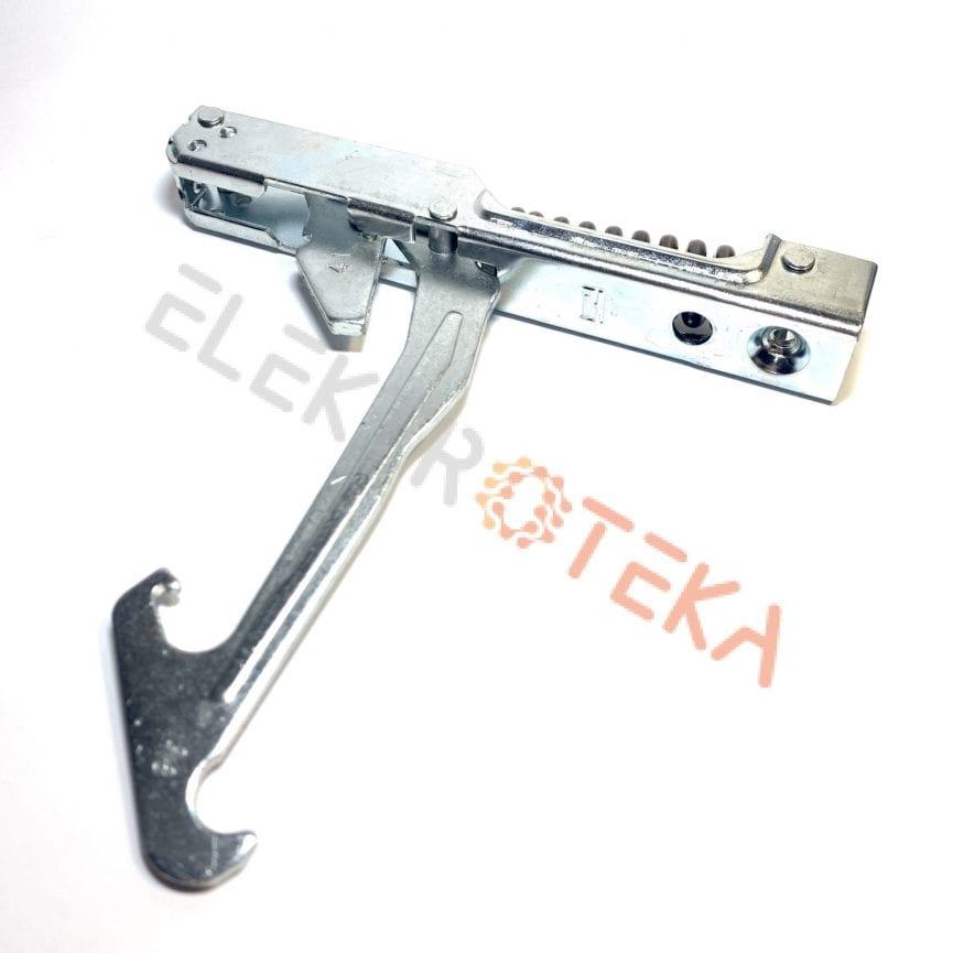 Durų lankstas ilgis 155mm aukštis 150mm