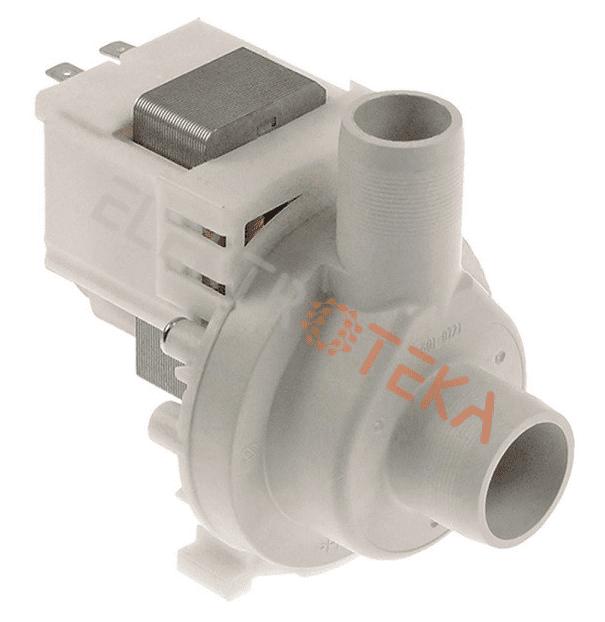 Pompa/siurblys 25W 220-240V DP020-028 HANNING
