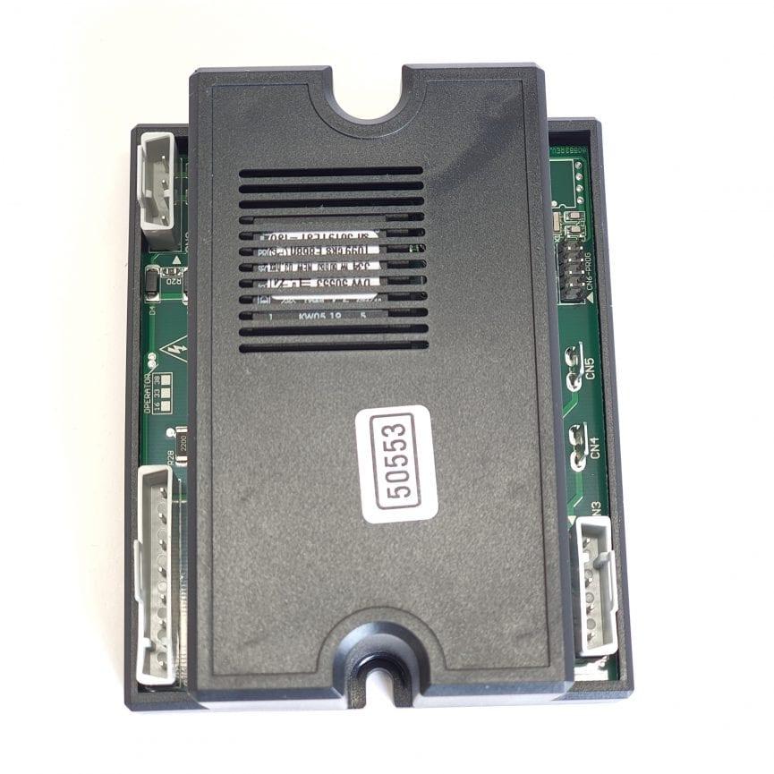 """Elektroninis taimeris / valdymo blokas indaplovėms laiko ciklai 90""""-120""""-180"""""""
