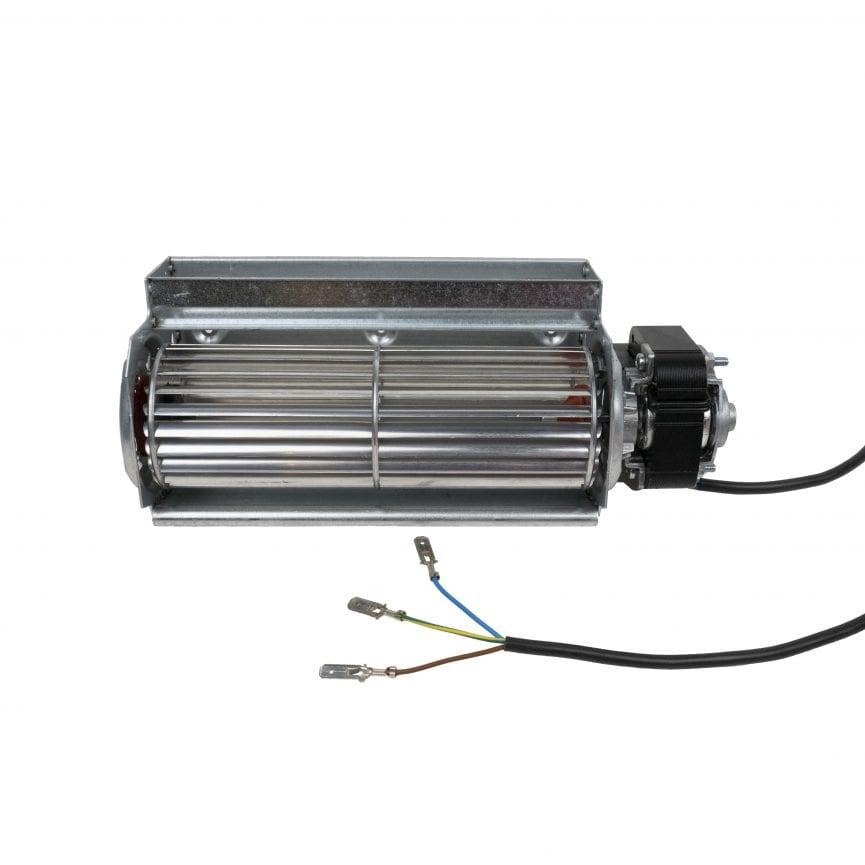 Ventiliatorius cilindrinis COPREL TFL 180/20-14CIC 230V/50-60Hz 27W