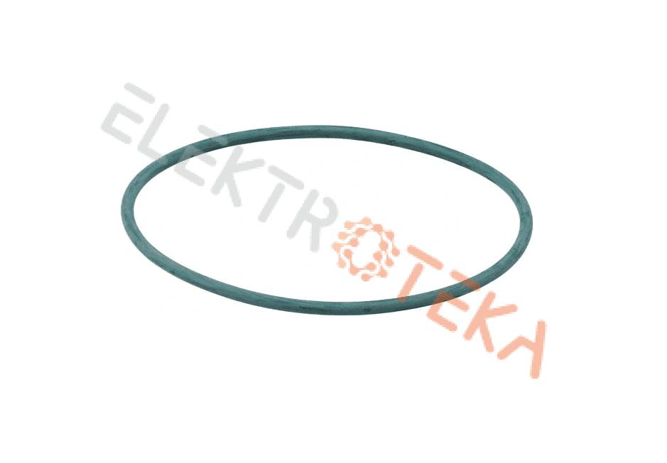 O-ring tarpinė vidus ø 136,5mm storis 5,34mm