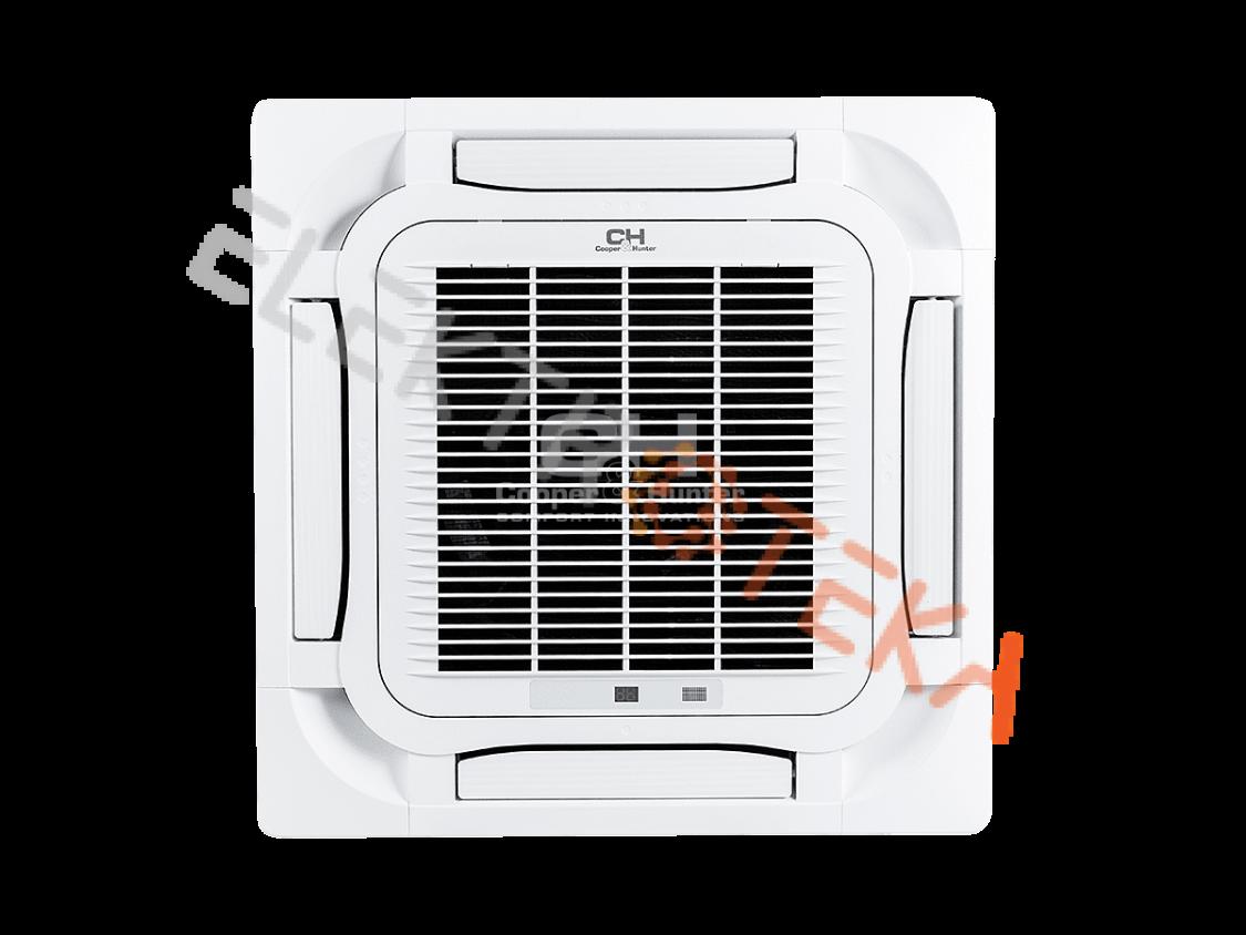 Kasetinis oro kondicionierius/šilumos siurblys CH-IC050RK/CH-IU050RK