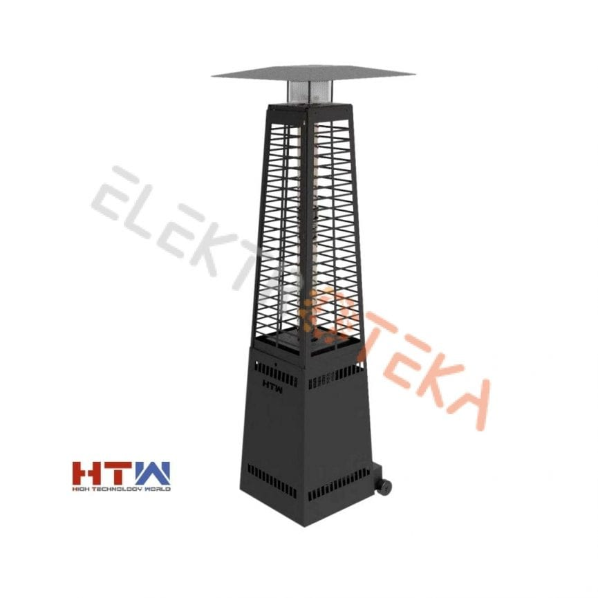 Granulinis šildytuvas terasai Freya HTW-EPE-14FREBLACK