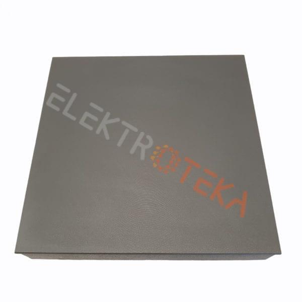 Lankainė EGO elektrinei viryklei 300x300mm 2500W 400V
