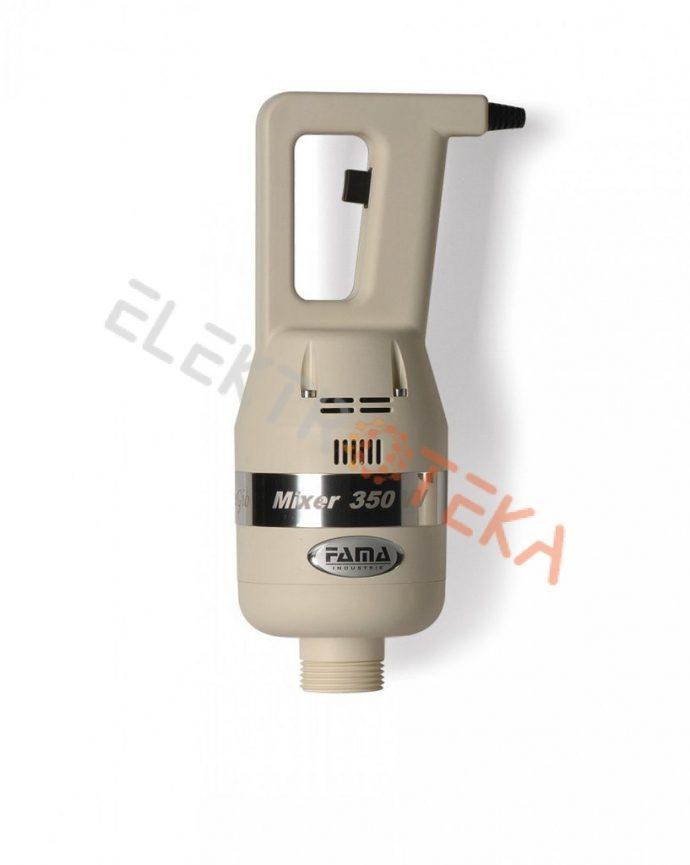Blenderis FAMA 350 su greičio reguliatoriumi