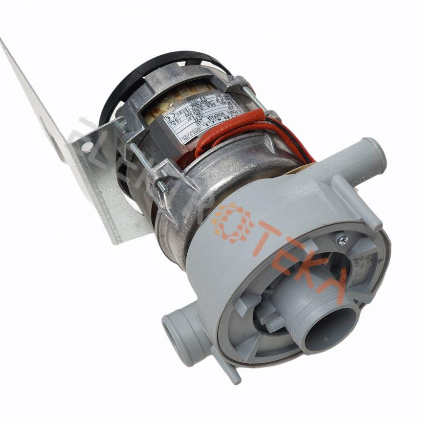 Pompa tipas LA50 50Hz 0,47kW 230V įėjimas ø 42mm išėjimas ø 37/24mm