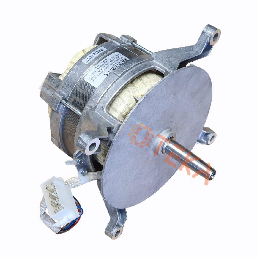 Ventiliatoriaus variklis HANNING 440V 0,3kW 50/60Hz 1410/1620 aps/min